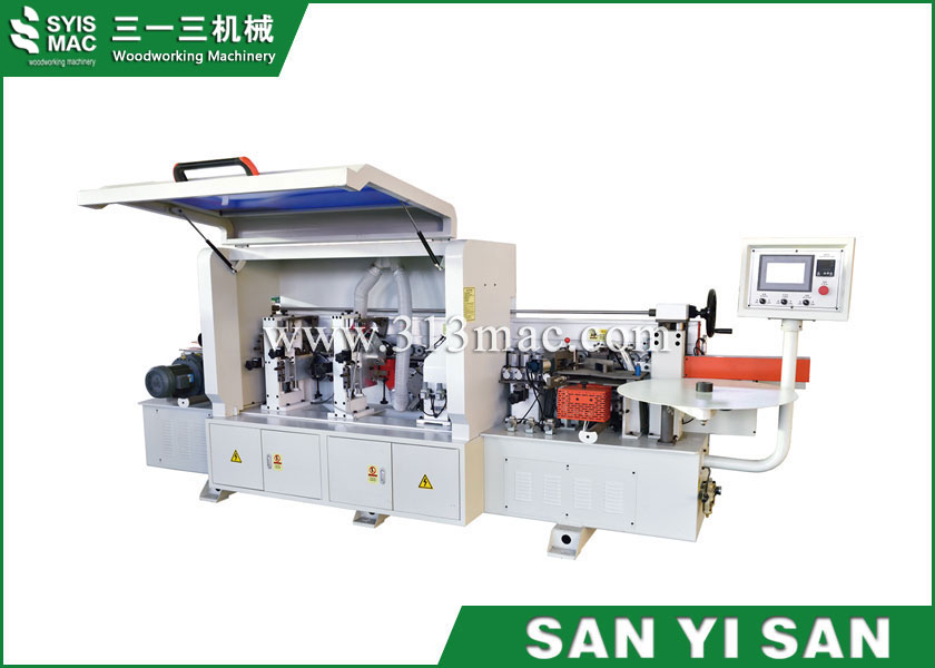 SYS-365 Automatic edge banding machine