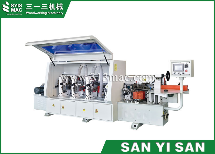 SYS-368 Automatic edge banding machine