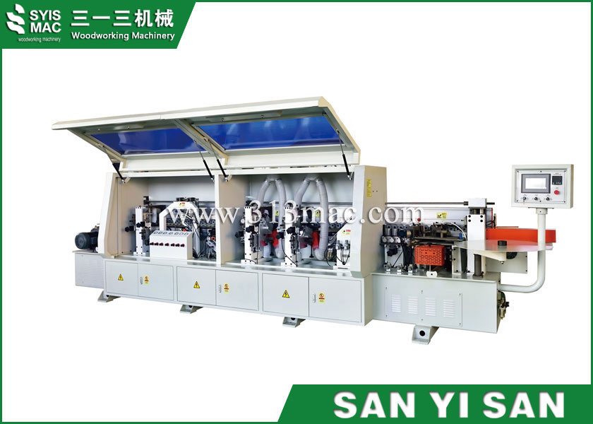 SYS-468 Automatic edge banding machine