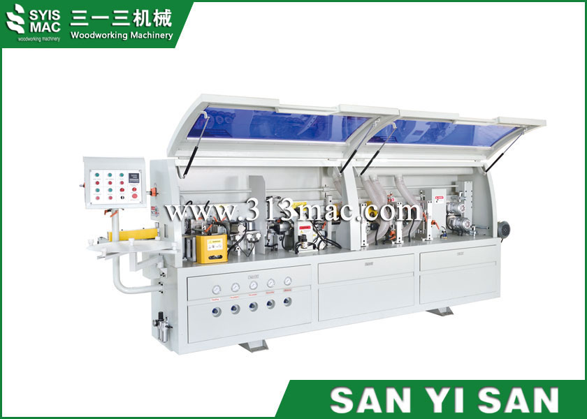 SYS-320D Automatic edge banding machine