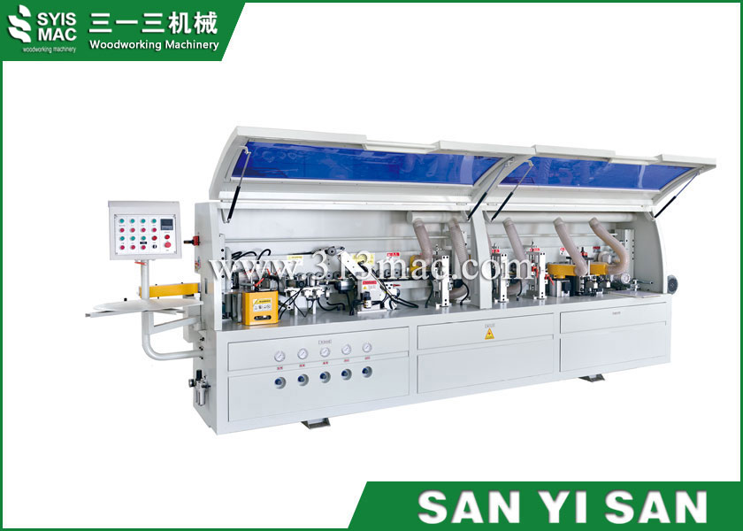 SYS-360K Automatic edge banding machine